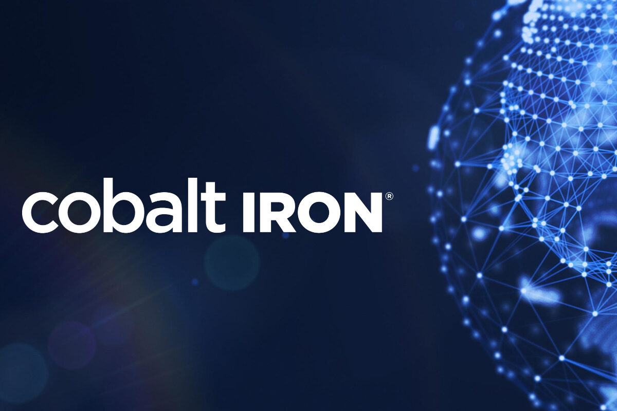 InfoSystems Inks Reseller Agreement with Cobalt Iron