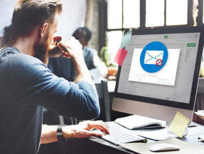 How Does Malware Spread When an Employee Clicks on a Malicious Email?