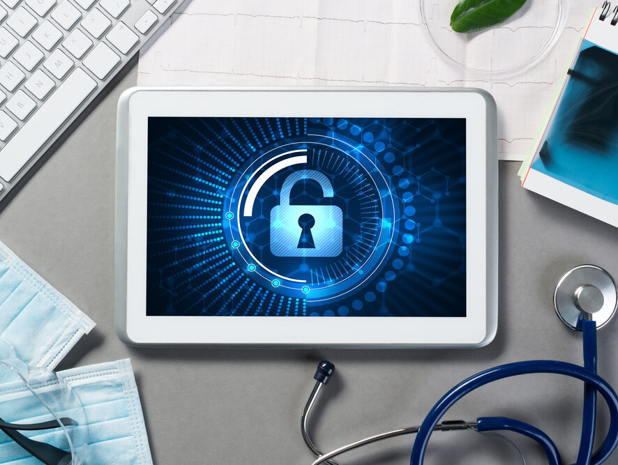 InfoSystems Affirms HealthCare Information Security and Privacy Practitioner (HCISPP) Credentials through 2023