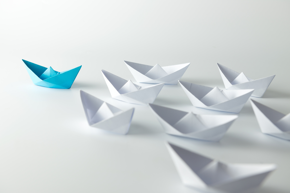 What Distinguishes IT Leaders from IT Managers?