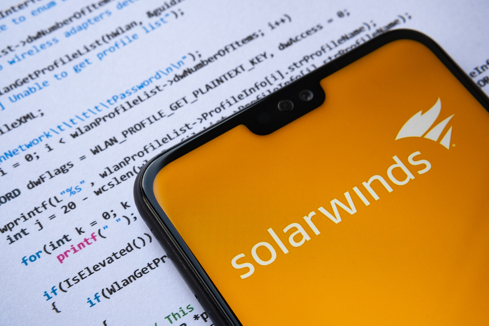 The SolarWinds Breach Is a Wakeup Call to CISOs
