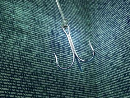 [Heads Up] Email Phishing Is Now the Top Ransomware Attack Vector