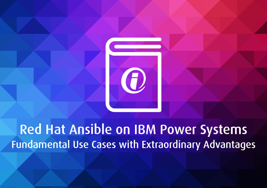 2021 Download: Red Hat Ansible on IBM Power Systems