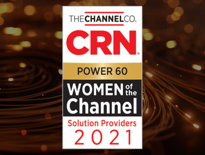 Kelly Nuckolls Recognized in the Power 60 Among CRN's 2021 Women of the Channel