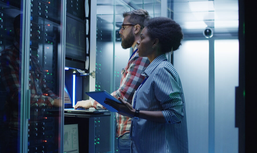InfoSystems Offers Hybrid Maintenance Solutions for Diverse IT Platforms