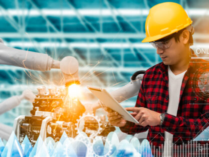Cloud security for manufacturing – gaining control and visibility