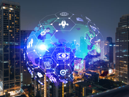 Security automation for digital transformation