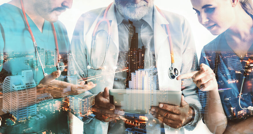 InfoSystems' Solutions For Healthcare