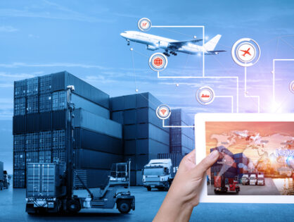 InfoSystems' Solutions For Supply Chain