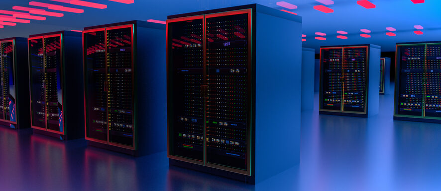 How Air-Gap Backup and Tape-Based Technology Protect Against Cybercrime