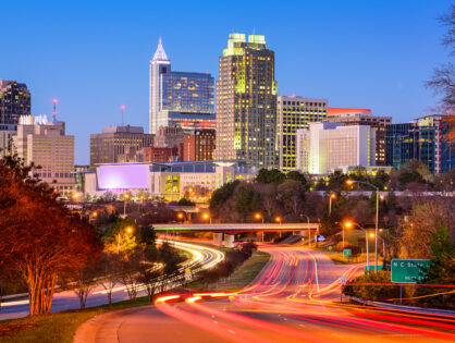 IT Services in Raleigh, NC