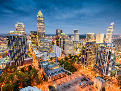 IT Services in Charlotte, NC