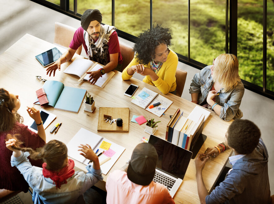How to Supercharge Supplier Diversity Initiatives with Technology