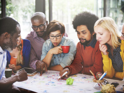 Why diverse suppliers hold the key to business resilience