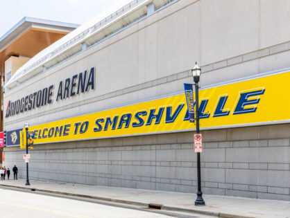 Policy Updates for InfoSystems' Events at Bridgestone Arena