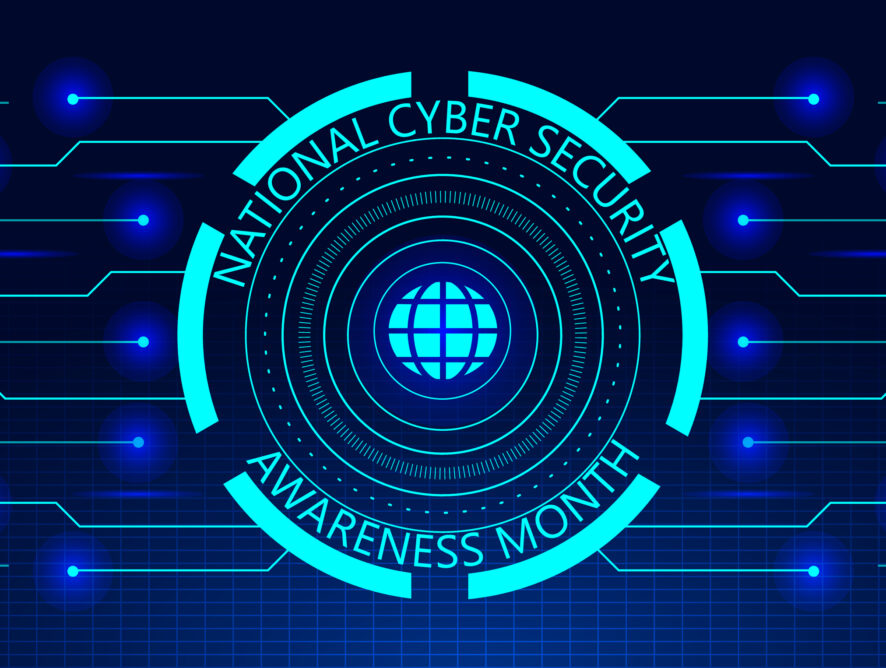 The History of National Cybersecurity Awareness Month