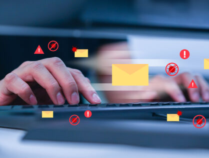 Phishing: A Primer on How to Protect Your Organization